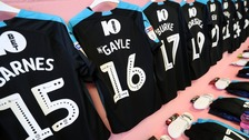 Will this pink dressing room prove a game-changer for Norwich?