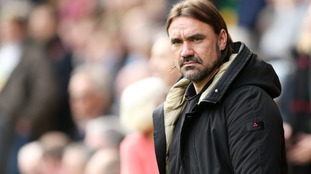 Norwich Head Coach, Daniel Farke, will be hoping for any marginal gains.