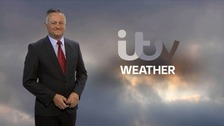 Latest weather with Jon