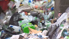 Overwhelming public support for a 'Plastic tax'