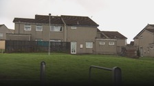 Penlan estate