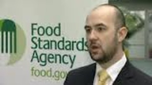 Andrew Rhodes , Food Standards Agency