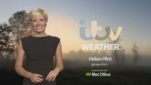 Wales weather: Cloudy with heavy rain