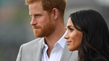 Why Harry and Meghan's big tour could delay family plans