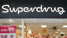 Thousands of hacked Superdrug customer details held to ransom
