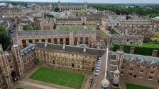 More than a tenth of the workforce in Cambridge are EU migrants