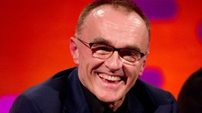 Oscar-winning Radcliffe director Danny Boyle quits the new James Bond film