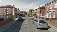Armed siege as 20-year-old stabbed in Liverpool