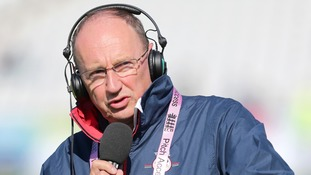Emotional letter read out on TMS has listeners in tears and proves cricket is more than a game