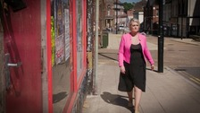Shopping: End of the High Street? is on ITV Thursday 23rd August at 7:30pm