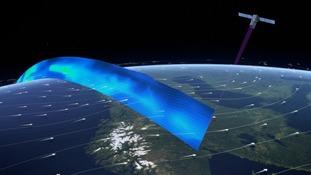 Aeolus may improve forecasting around the world