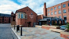 Public Health England has confirmed three cases of Hepatitis A at Dukes 92 and Albert's Shed