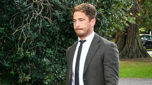 Danny Cipriani faced an independent panel from the RFU.