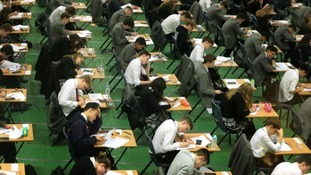 GCSE pass rate improvement in North East