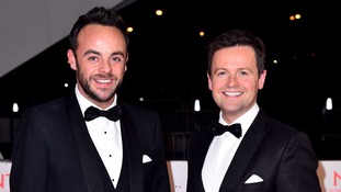New co-host for Declan Donnelly on I'm A Celebrity...Get Me Out Of Here!