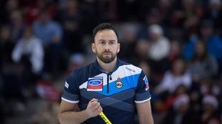 Lockerbie's Murdoch named British Curling's national coach
