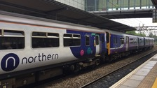 Northern Rail strikes