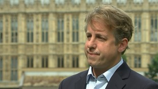 Marcus Fysh told ITV News he thought the Chancellor should 'consider his position'