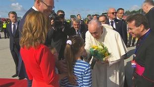 POOL_POPE