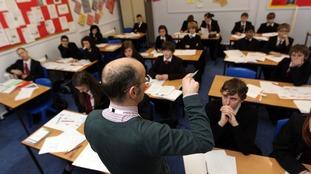 Jersey Schools to teach engineering skills