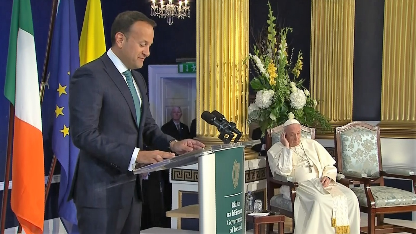 Finally Pope Francis Believes Compassion For Animals Can: Ireland 'different Place Today Than It Was In The Past