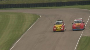 Lydden Hill all set for British Rallycross Championship