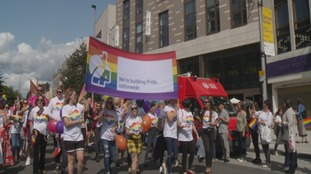 Southampton Pride returns for its third year running
