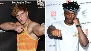 Viewers hit out as Logan Paul v KSI YouTube boxing match declared a draw