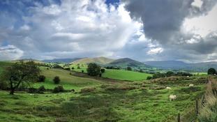 Firbank, Cumbria  JOHN NORRIS