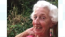 81-year-old Maureen Griffin has not been seen for a couple of days.