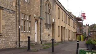 Chemical alert in Bath - 'no risk' to public health