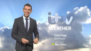 West Midlands Weather: A drier and brighter day
