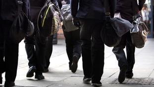 Concerns over the number of struggling Welsh schools