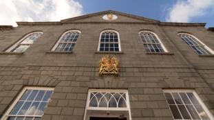 Guernsey States