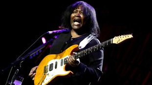 Joan Armatrading tour visits East Anglia