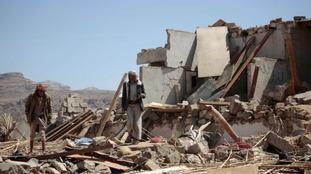 UN human rights body highlights Yemen 'war crimes' in battle against rebels