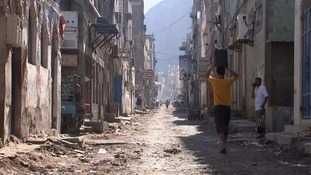 Yemen is the poorest country in the Arab world.