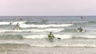'Surf lifesavers' help RNLI to keep people safe