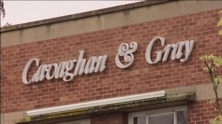 Cavaghan & Gray to create new jobs with £7 million expansion