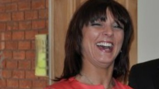 Marie McManus, 42, from Hazel Grove, Greater Manchester