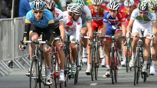 The Tour of Britain will go around the West Country next week.