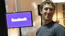 Mark Zuckerberg's Facebook buys Instagram