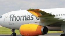 The boss of Thomas Cook is to meet the Egyptian prime minister to discuss the deaths of the Coopers
