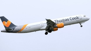 Thomas Cook boss flies to Egypt after death of British couple John and Susan Cooper