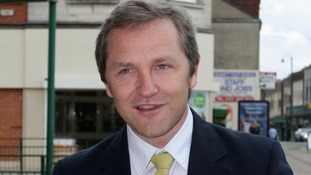 File photo of James Purnell.
