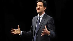 Ed Miliband to make keynote speech in Bedford