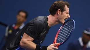 Andy Murray cautiously optimistic after US Open defeat to Fernando Verdasco