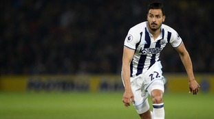 West Brom's Chadli set for £10m Monaco move