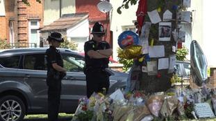 Tavis Spencer-Aitkens was murdered in Ipswich in June