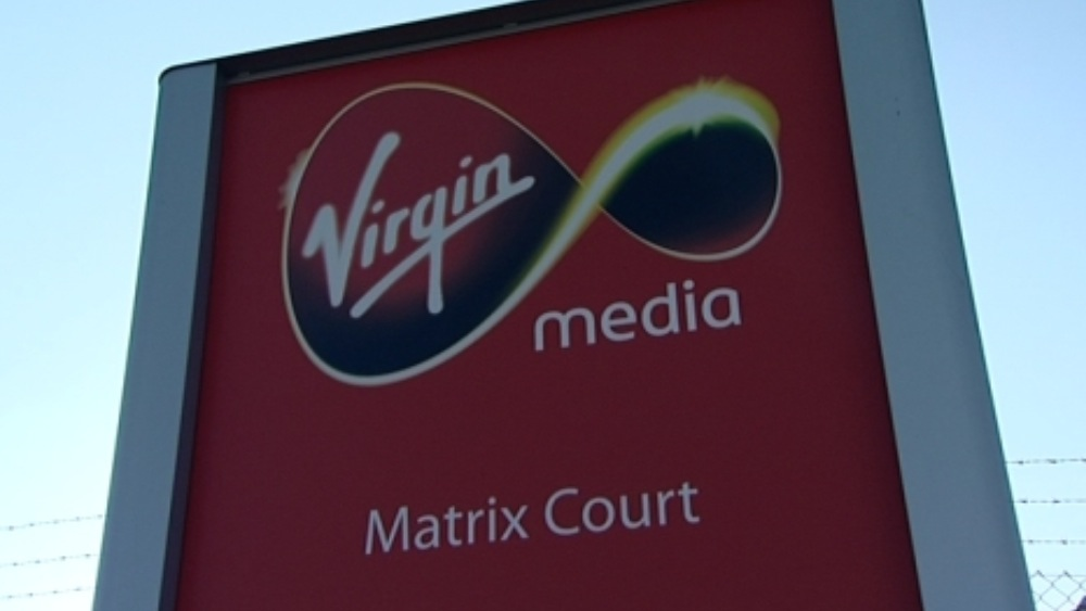 Almost jobs are set to be axed as Virgin Media closes its call centre in Swansea. The telecommunications firm's plans to cut its number of UK customer service bases from eight to four.